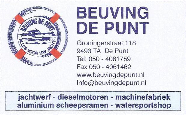 Beuving De Punt