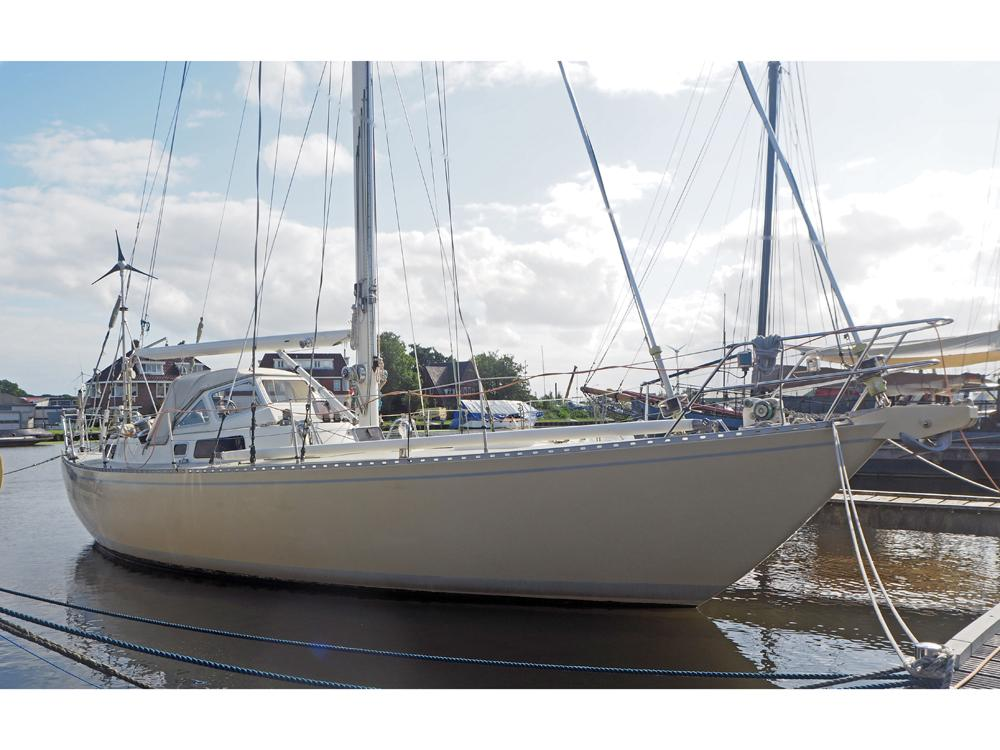 Huisman 41 One Off