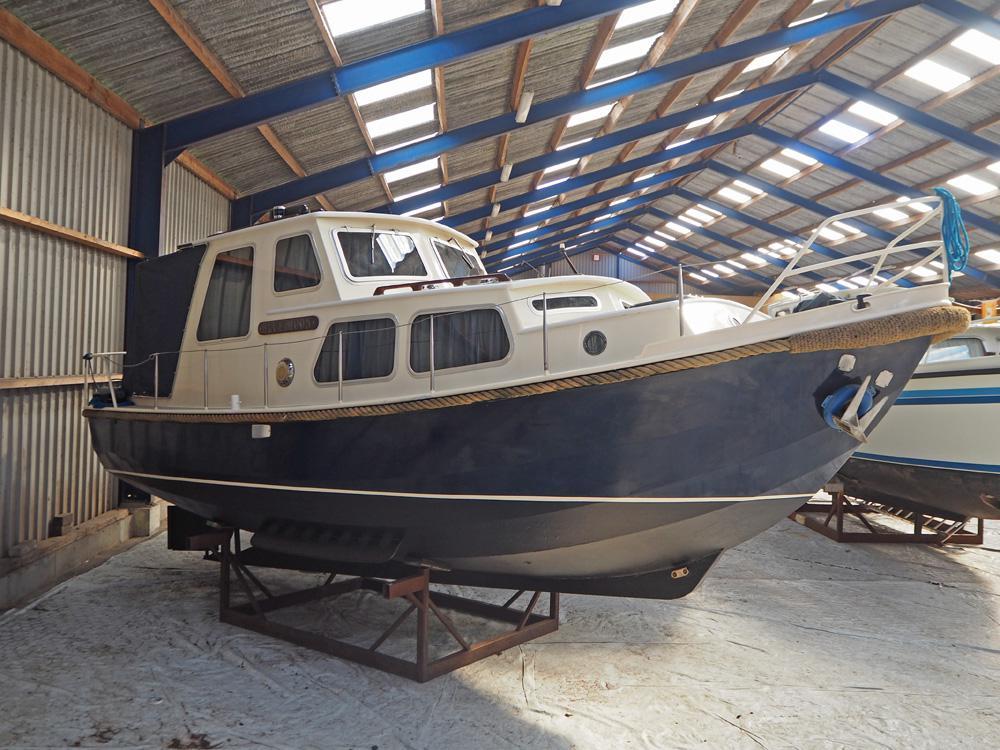 Bruijs Vlet 780 GSOK