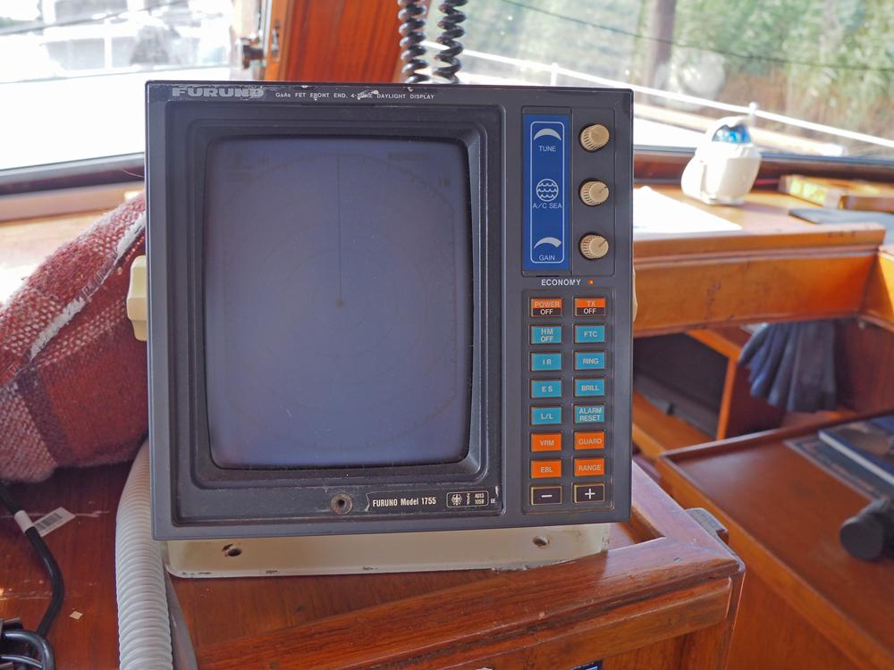 picture Navigation and electronics