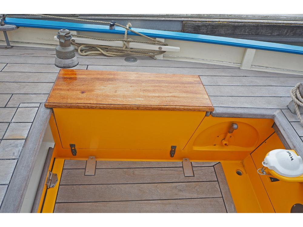 picture Deck equipment