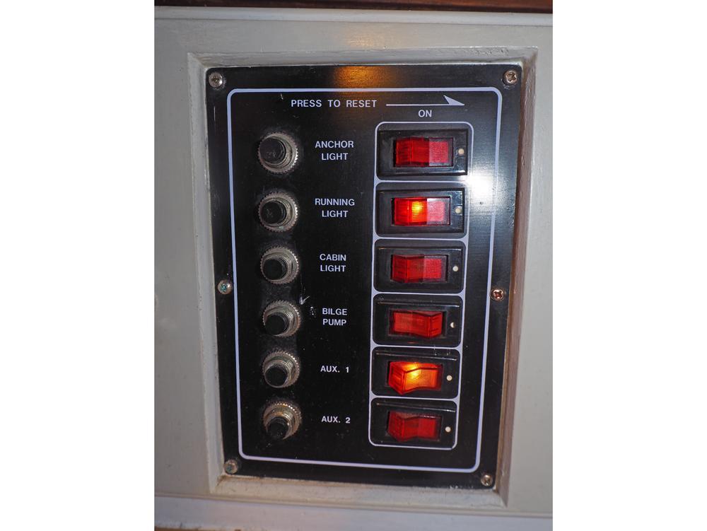 Bild Elektrische  Anlage
