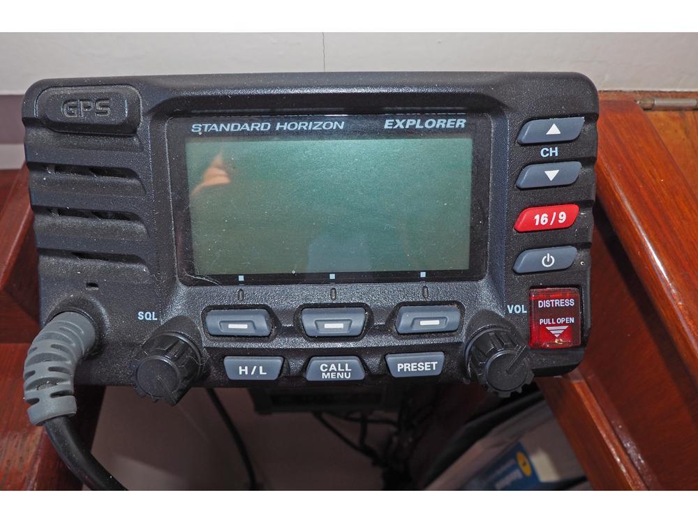 Navigatie en electronica