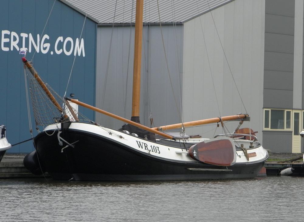 Mosselaak WR 103