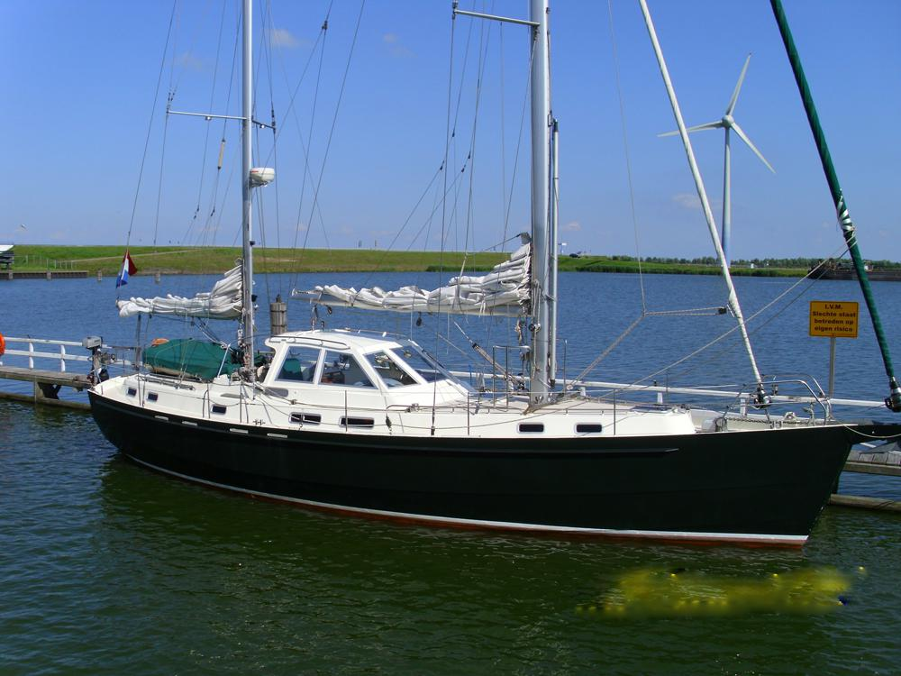 Orion 46 Ketch