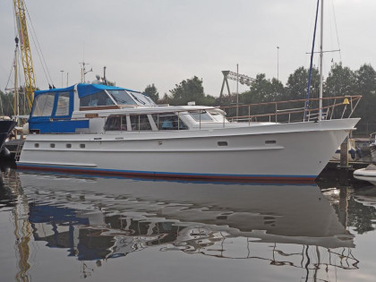 Super van Craft 1400