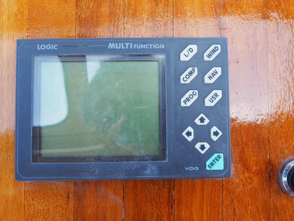 Navigation and electronics