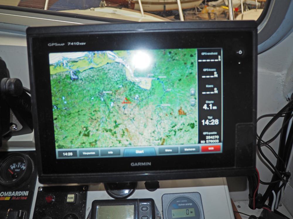 picture Navigatie en electronica