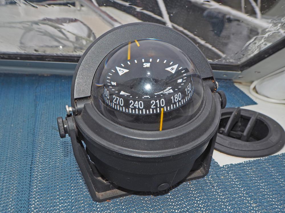 Bild Nautische  Instrumente